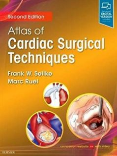 ebook Atlas-of-Cardiac-Surgical-Techniques-2nd-Edition