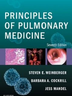 Ebook-Principles-of-Pulmonary-Medicine-7th