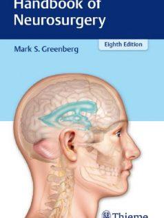 Ebook Handbook-of-Neurosurgery-8th-Edition