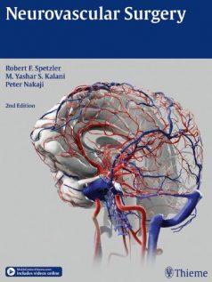 Ebook Neurovascular-Surgery-2nd-Edition
