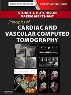 Ebook Principles-of-Cardiac-and-Vascular-Computed-Tomography-1e