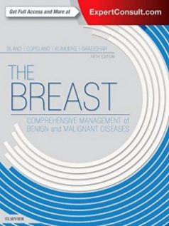 Ebook The-Breast-Comprehensive-Management-of-Benign-and-Malignant-Diseases-5e