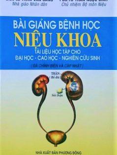 Ebook bai-giang-benh-hoc-nieu-khoa-dhyd-tphcm