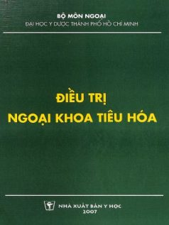 Ebook dieu-tri-ngoai-khoa-tieu-hoa-dh-y-duoc-tphcm