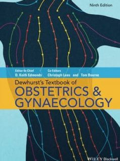 Ebook Dewhursts-Textbook-of-Obstetrics-Gynaecology-9e