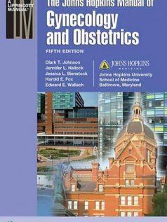 Ebook Johns-Hopkins-Manual-of-Gynecology-and-Obstetrics-5e