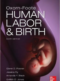 Ebook Oxorn-Foote-Human-Labor-and-Birth-6th-Edition