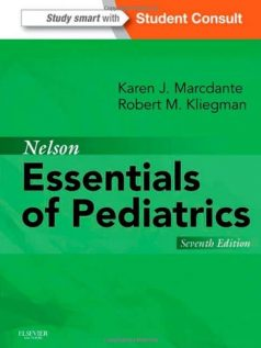 Ebook Nelson-Essentials-of-Pediatrics-7th-Edition