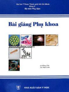 Ebook bai-giang-phu-khoa-dhyd-tphcm