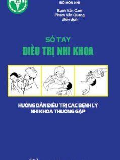 Ebook so-tay-dieu-tri-nhi-khoa