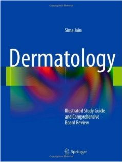 Dermatology-Illustrated-Study-Guide-and-Comprehensive-Board-Review