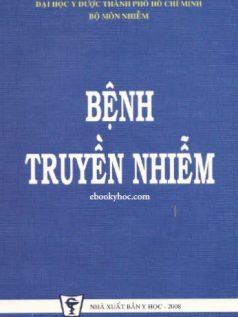 ebook benh-truyen-nhiem-2008-dh-y-duoc-tphcm