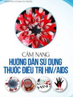 ebook cam-nang-huong-dan-su-dung-thuoc-dieu-tri-HIV