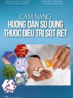 ebook cam-nang-huong-dan-su-dung-thuoc-dieu-tri-sot-ret