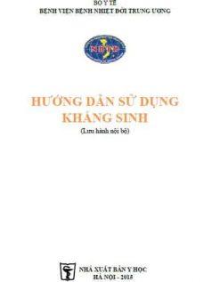 ebook huong-dan-su-dung-khang-sinh-bv-nhiet-doi-tw