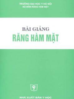 bai-giang-rang-ham-mat-dh-y-hn