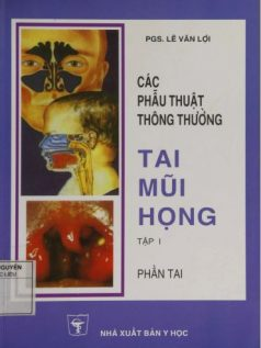 ebook cac-phau-thuat-thong-thuong-tai-mui-hong-tap-1