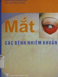 ebook mat-va-cac-benh-nhiem-khuan