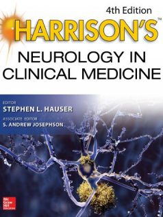 Harrisons-Neurology-in-Clinical-Medicine-4th-Edition