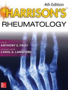Harrisons-Rheumatology-4th-Edition