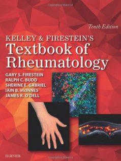 Kelley-and-Firesteins-Textbook-of-Rheumatology-2-Volume-Set-10e