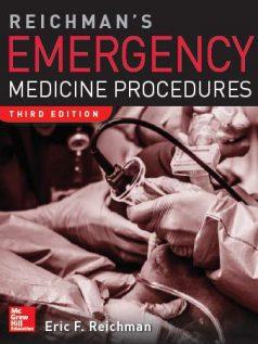 Reichmans-Emergency-Medicine-Procedures-3rd-Edition