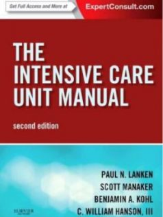 The-Intensive-Care-Unit-Manual-2nd-Edition