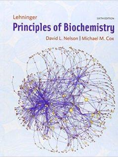 Lehninger-Principles-of-Biochemistry-6e