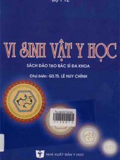 vi-sinh-vat-y-hoc-le-huy-chinh