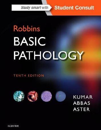 Robbins-Basic-Pathology-10th-Edition