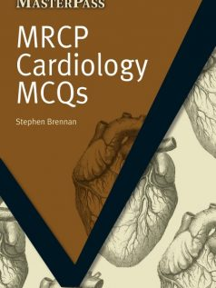 Sach dich_MRCP Cardiology MCQs