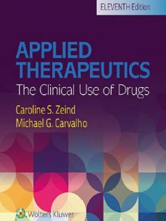 Applied-Therapeutics-11th-Edition