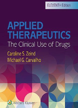Applied-Therapeutics-11th-Edition